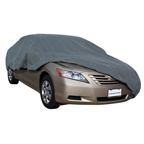 Car & Motorcycle Cover