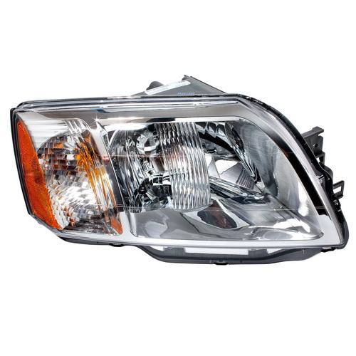 For 2004-2011 Mitsubishi Endeavor Driver Side Headlight Head Light Lamp LH