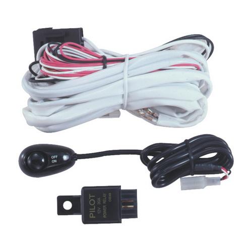 pilot automotive performance switch pl harn3 rh pilotautomotive com 99 Explorer Relay Wiring Diagram Pilot Wire Relay Protection