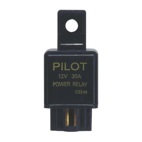 pilot automotive performance switch pl ry1 rh pilotautomotive com Pilot Relay Schematic Pilot Wire Relay