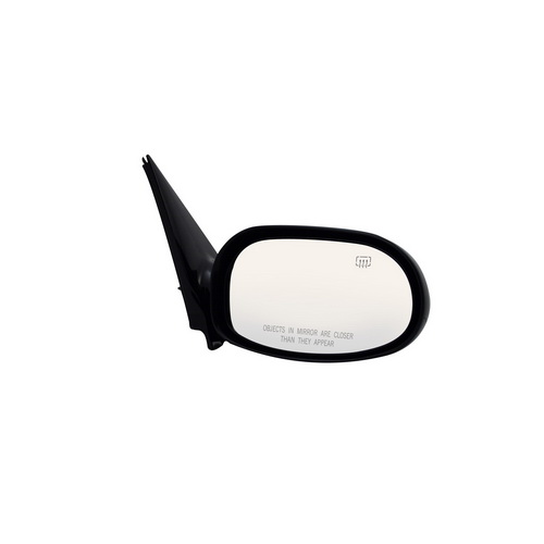Passenger Side New Mirror for Saturn LS GM1321235 2000 to 2005
