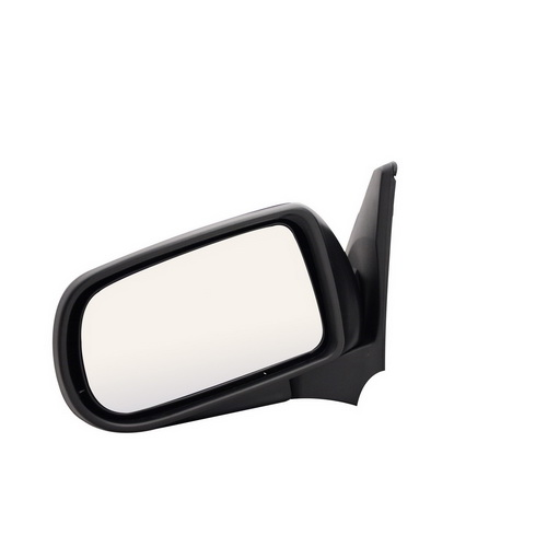 Pilot MZ2309410-7L00 Mazda MX6 Black Power Non Heated Replacement Driver Side Mirror